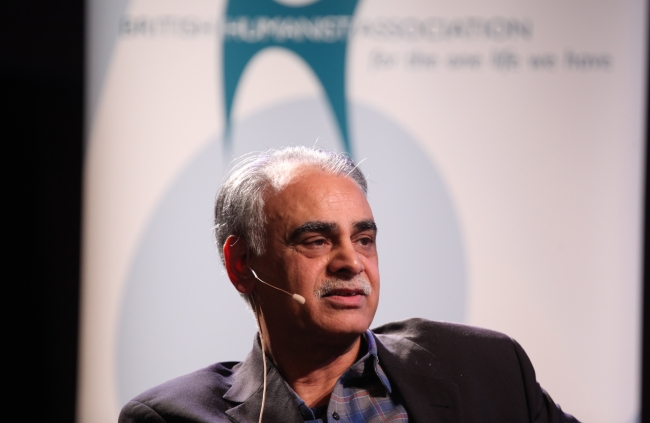 BBC Radio Scotland interviews Ziauddin Sardar - Britain's own Muslim Polymath
