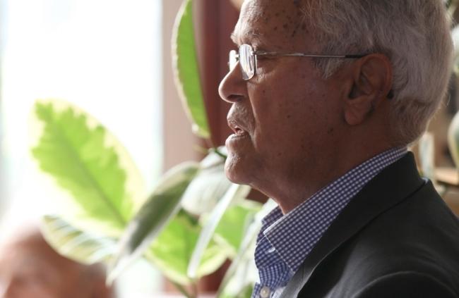 M A Qavi (1936 - 2017)