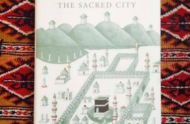 Mecca: The Sacred City by Ziauddin Sardar, book review: Ancient rites sit beside new frills