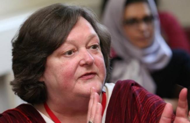 Merryl Wyn Davies (23 June 1949 - 1 February 2021)