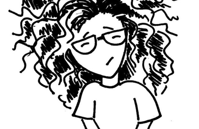 Decolonising Curls