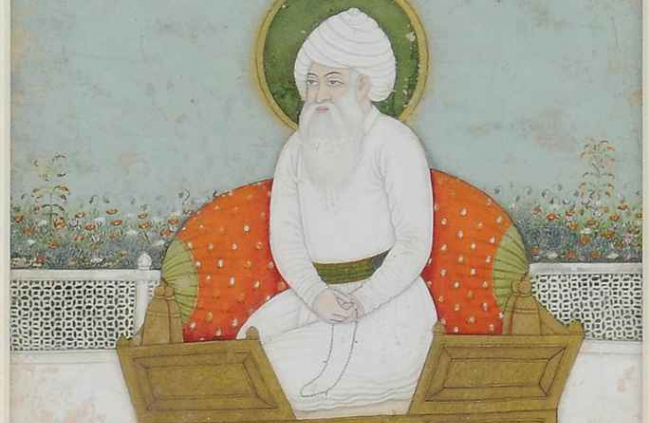 How to Cope With Self-Isolation, According to a 9th Century Islamic Philosopher