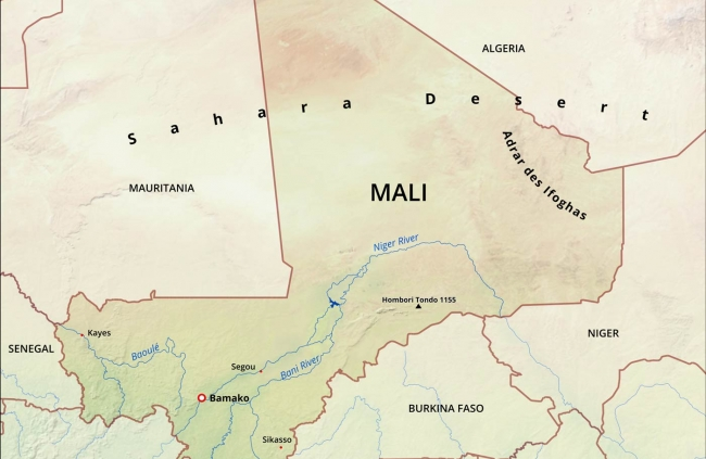 Pursuing elusive stability in the Sahel