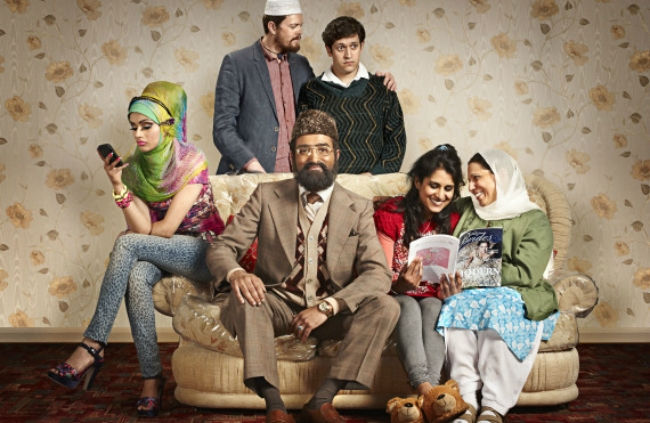 In Defence of Citizen Khan