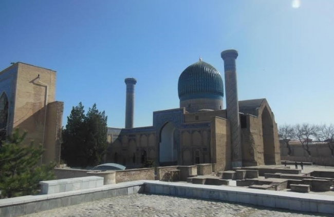Uzbekistan Revisited: Negotiating through Challenges and Opportunities on the Silk Route