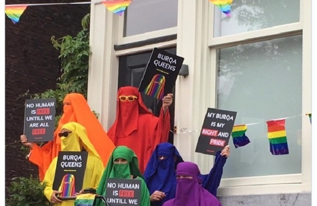 Banning a Burqa That Doesn't Exist