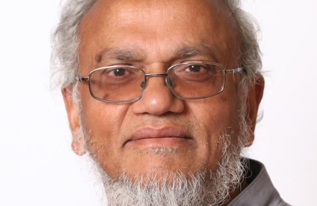 Mufti Barkatulla