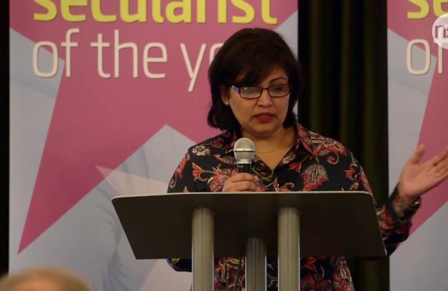 Yasmin Rehman