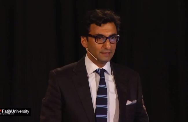 Tahir Abbas