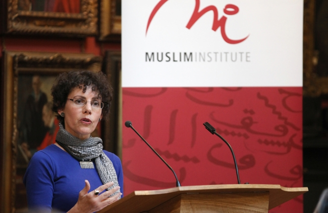 Muslim Institute Inaugural Annual Ibn Rushd Lecture by Amira Bennison: Ibn Rushd - A Man for Our Times?