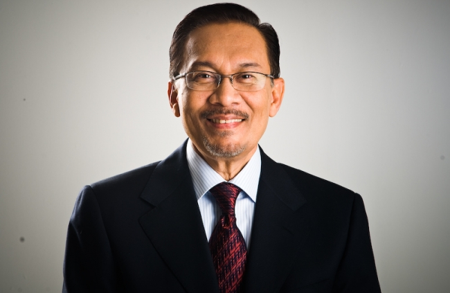 POSTPONED Muslim Institute Seventh Annual Ibn Rushd Lecture by Dato' Seri Anwar Ibrahim: Islam Democracy & Governance
