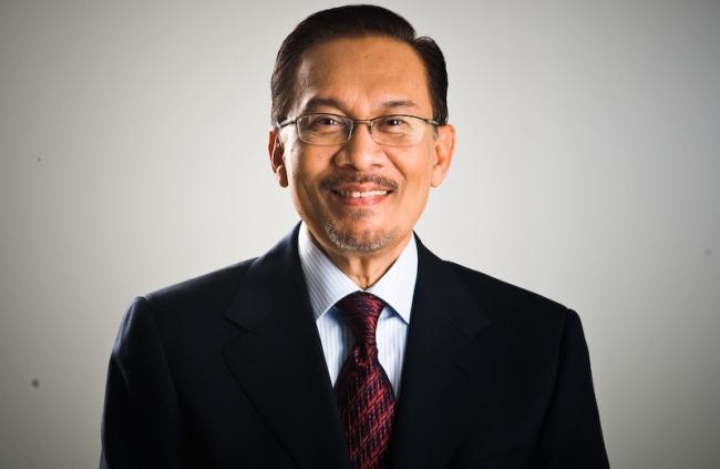Muslim Institute Seventh Annual Ibn Rushd Lecture by Dato' Seri Anwar Ibrahim: Islam Democracy & Governance