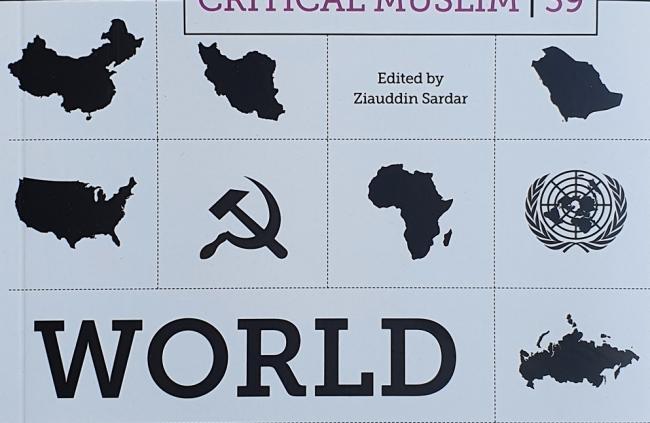 (Virtual) CM Salon on World Order