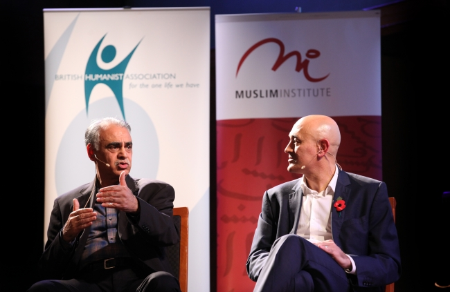 Humanist vs Islamic perspectives on science and the modern world