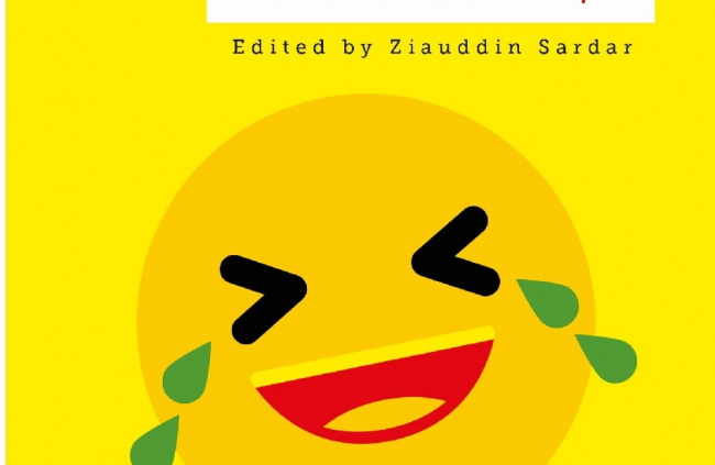 (Virtual) CM Salon on Humour