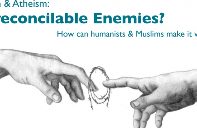 Islam and Atheism - Irreconcilable Enemies?