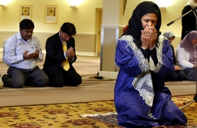 Winter Gathering 2012:  Men in Islam