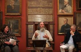 Muslim Institute Second Annual Ibn Rushd Lecture