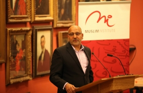 Muslim Institute Third Annual Ibn Rushd Lecture by Professor Ebrahim Moosa: Between Ghazali and Ibn Rushd - Ethics, Reason and Humility