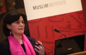 Muslim Institute Fourth Annual Ibn Rushd Lecture by Dr Alba Fedeli: Finding the Oldest Qur'an in the World?