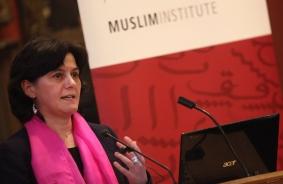 Muslim Institute Fourth Annual Ibn Rushd Lecture